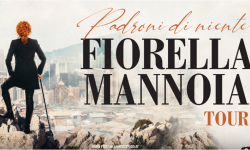Fiorella Mannoia - Firenze