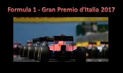 Formula 1 - Gran Premio d'Italia 2017