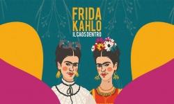 Frida Kahlo - Il caos dentro - Torino