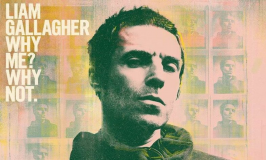 Liam Gallagher LUCCA
