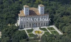 Galleria Borghese-Roma