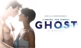 GHOST IL MUSICAL - Montecatini Terme (PT)