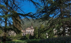 GROTTA GIUSTI (Monsummano Terme-PT)