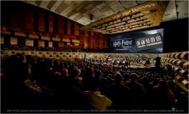 Harry Potter e il Prigioniero di Azkaban™ in Concerto  ROMA