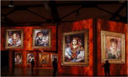 Impressionisti francesi da Monet a Cezanne'