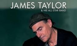 James Taylor Milano