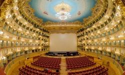 Teatro La Fenice: Salta la Coda + Audioguida