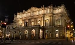 La Scala: tour guidato di Teatro + Museo