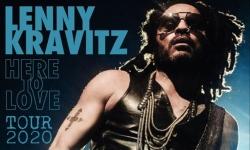Lenny Kravitz Perugia