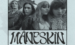 Maneskin - Verona