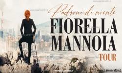 Fiorella Mannoia - Bassano del Grappa