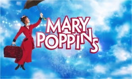 MARY POPPINS Il Musical ROMA