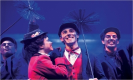 MARY POPPINS Il Musical MILANO