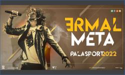 ERMAL META - BARI