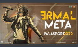 ERMAL META - FIRENZE