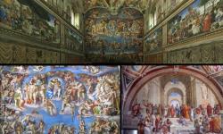 Musei Vaticani & Cappella Sistina: Salta la coda