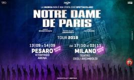 Notre Dame de Paris - Pesaro
