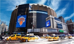 Speciale NBA a New York
