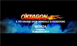OKTAGON 2019