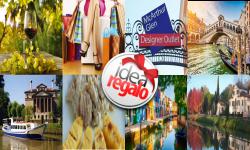 """Idee regalo e pacchetti soggiorno """"Slow Tourism"""", arte e cultura"""