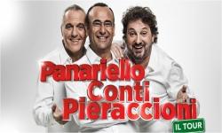 Capodanno con Panariello-Conti-Pieraccioni