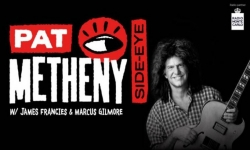 Pat Metheny Trio - Padova