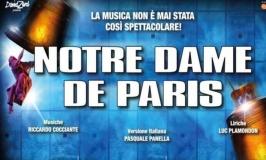 Notre Dame de Paris Tour