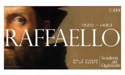 RAFFAELLO - Roma