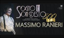 Massimo Ranieri -  Barcellona Pozzo di Gotto