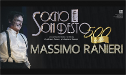 Massimo Ranieri -  Legnano