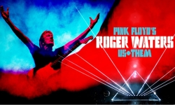 Roger Waters Roma