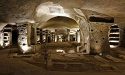 Catacombe di San Gennaro visita guidata