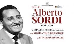 Villa Alberto Sordi - Roma