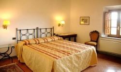Palazzo Squarcialupi - Hotel (Castellina in Chianti - SI)