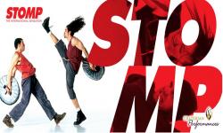 STOMP-Milano