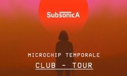 Subsonica Brescia
