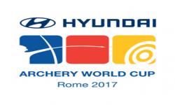 Hyundai Archery World Cup Final Roma