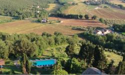 Casali del Toppello ( Corciano - PG)