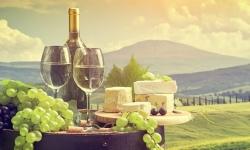 vini in Toscana