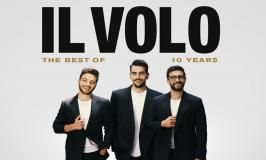 IL VOLO - Roma