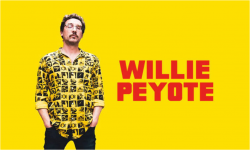 Willie Peyote-Padova