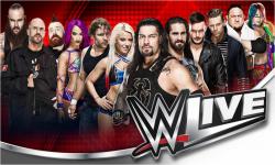 WWE LIVE ROMA