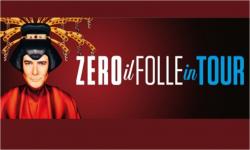 Renato Zero Tour  Pesaro