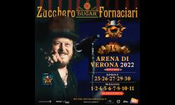ZUCCHERO - Arena di Verona
