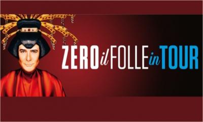 Renato Zero Tour  Bologna